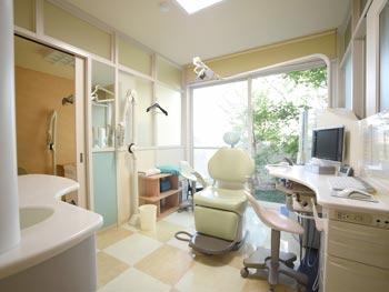 いなざわ歯科医院photo